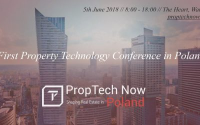 VPPlant CEO to be a speaker at PropTech Now