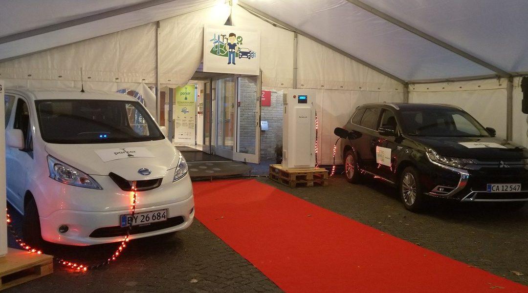 Bartosz Kwiatkowski: What Can One Do With an Electric Car?